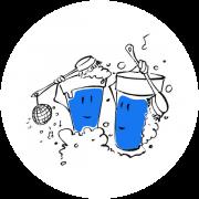 Rekwup est spécialisé dans le lavage écoresponsable de verres et gobelets réutilisables