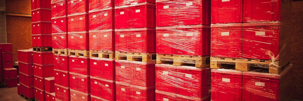 Rekwup vous propose de stocker vos gobelets réutilisables personnalisés dans leurs locaux